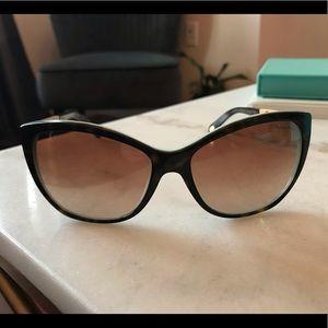 Tiffany Atlas Cat Eye Sunglasses
